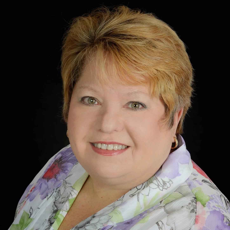 Mary Weber
