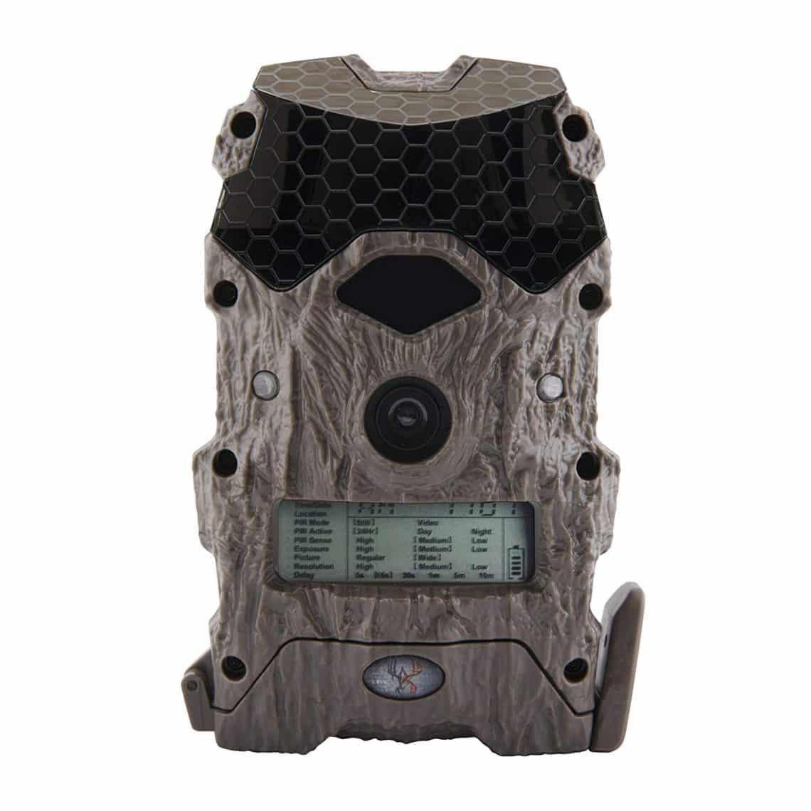 Wildgame Innovations Mirage 16 Lightsout Trail Camera