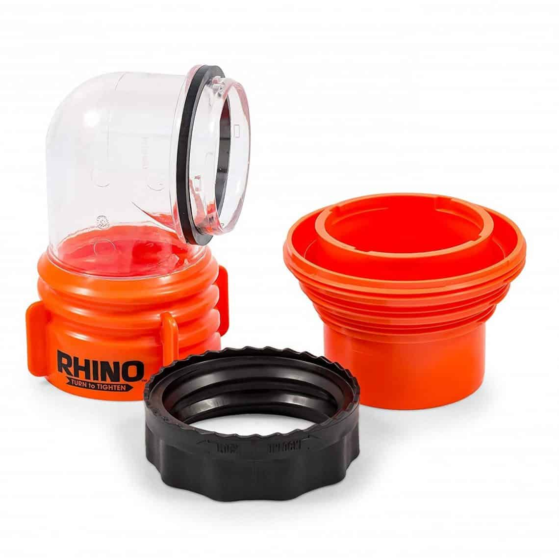 Camco Rv Rhino Elbow Fitting Northwoods Wholesale Outlet