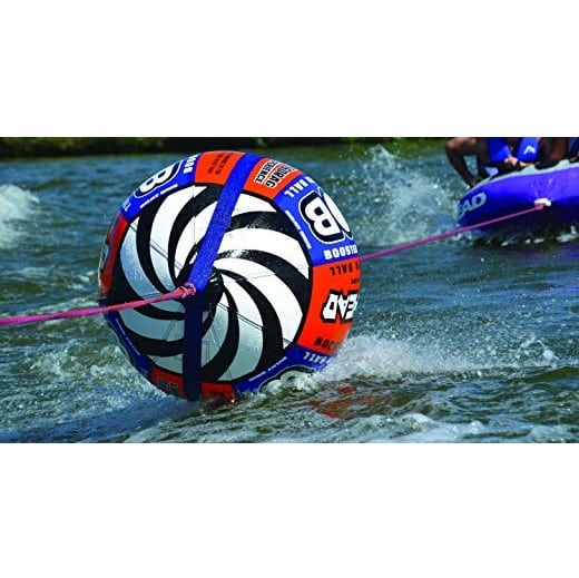 Airhead Bob Booster Ball Northwoods Wholesale Outlet