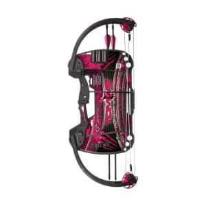 BARNETT® TOM CAT JUNIOR ARCHERY SET