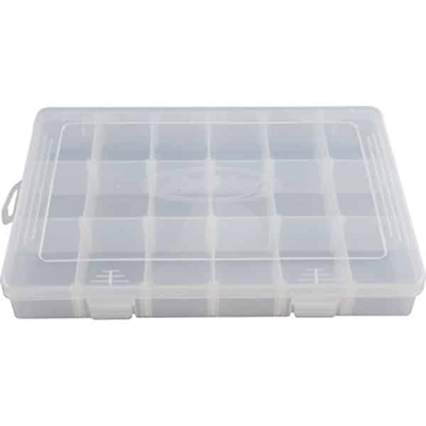 BERKLEY FISHIN' GEAR TACKLE TRAY 1490