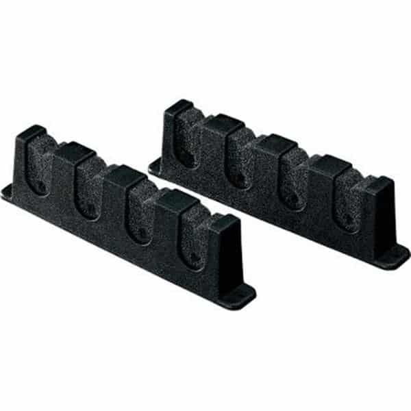 Berkley horizontal rod rack northwoods wholesale outlet for Horizontal fishing rod rack