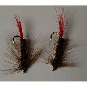 CRYSTAL RIVER PREMIUM FLIES