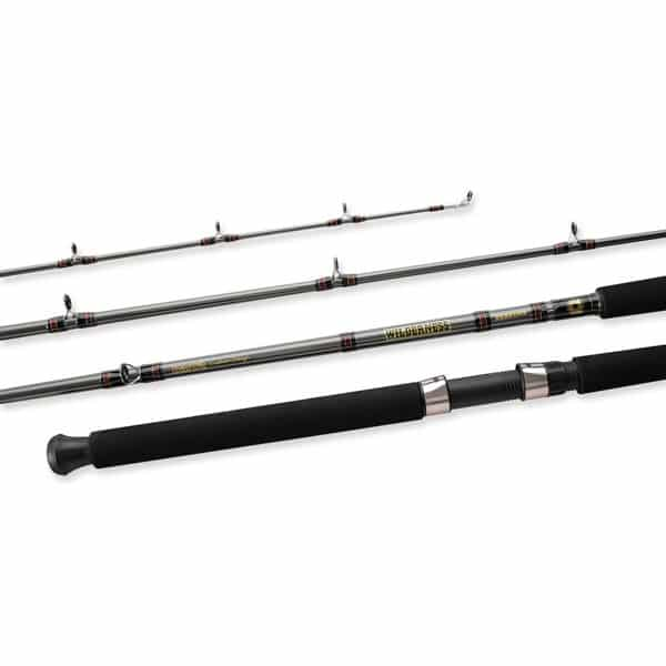 Daiwa Wilderness Rod