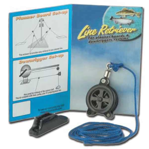 PULLEY RETRIEVER SYSTEM KIT