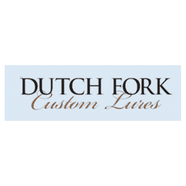 Dutch Fork Custom Lures