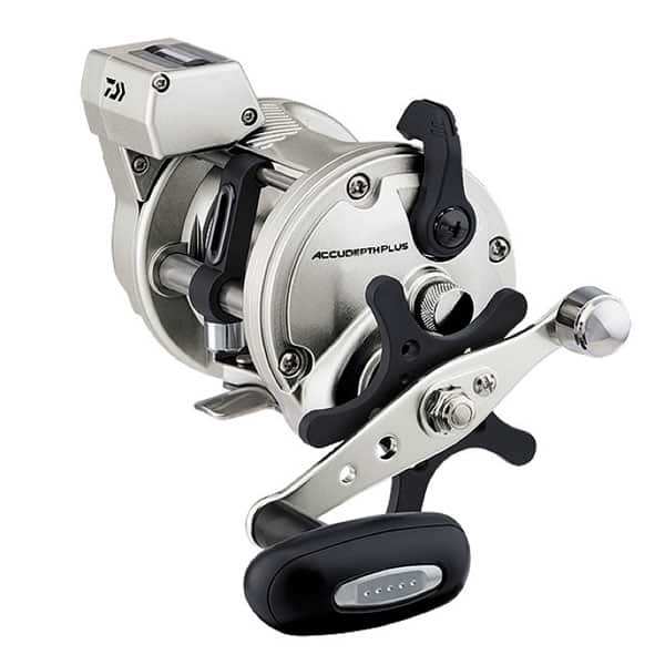 DAIWA® ACCUDEPTH PLUS ADP27LCB REEL