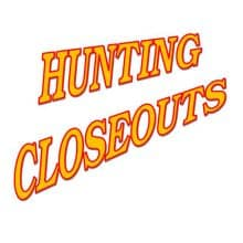 Hunting Closeouts