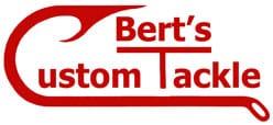 Bert's Custom Tackle