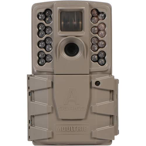 Wholesale Auto Outlet >> MOULTRIE A-30 (12MP) GAME CAMERA BUNDLE- SD CARD AND BATTERIES INCLUDED - Northwoods Wholesale ...
