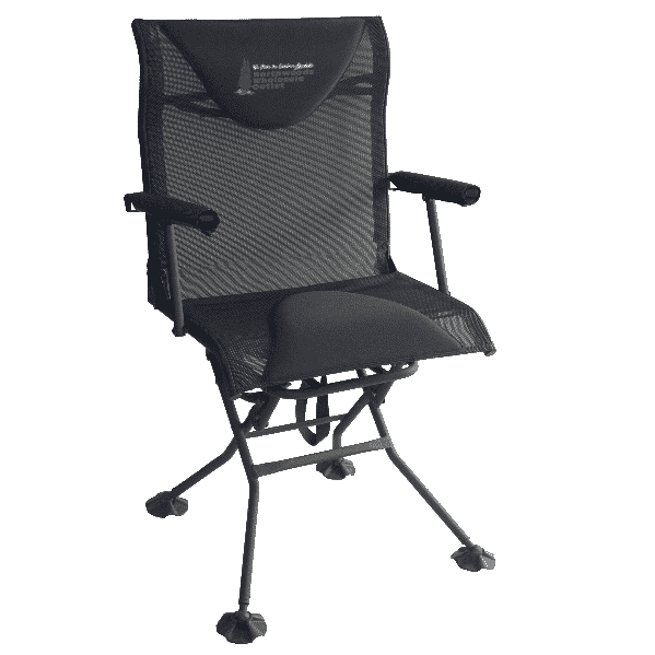 Tremendous Northwoods Deluxe Swivel Arm Folding Chair Camellatalisay Diy Chair Ideas Camellatalisaycom
