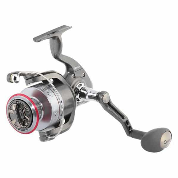 Quantum optix spinning reel northwoods wholesale outlet for Quantum fishing reel