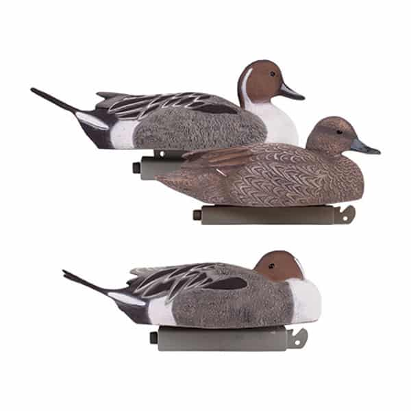 TANGLEFREE PRO SERIES MAGNUM PINTAIL COMBO PACK