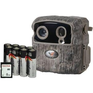 WILDGAME INNOVATIONS BUCK COMMANDER NANO 12
