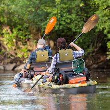 Angler Kayaks