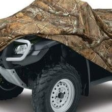 ATV/Snowmobile Accessories