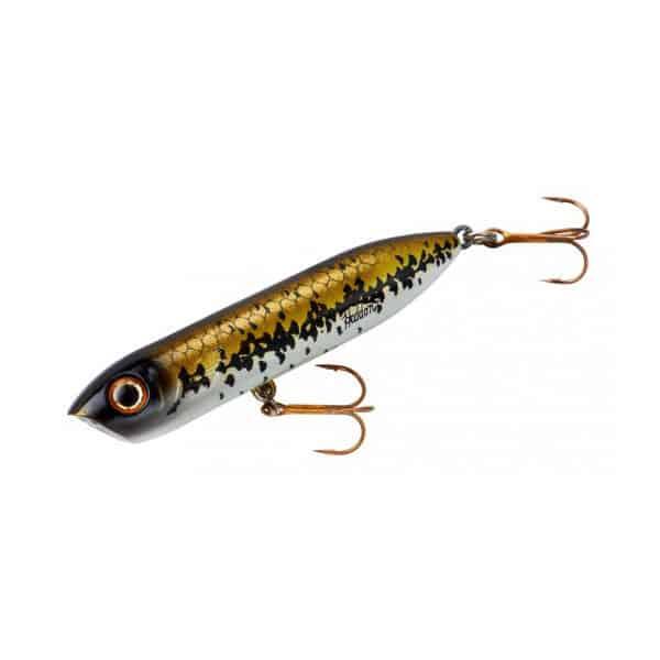 Heddon chug n spook jr northwoods wholesale outlet for Baby bass fish