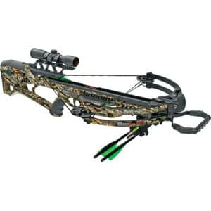 BARNETT® QUAD EDGE S CROSSBOW PACKAGE