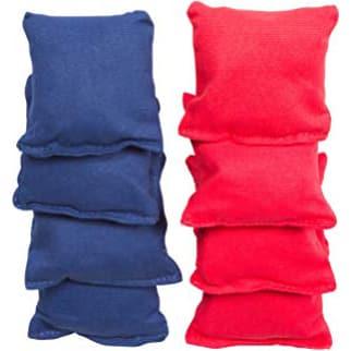 Brilliant Cornhole Bags By Franklin Machost Co Dining Chair Design Ideas Machostcouk