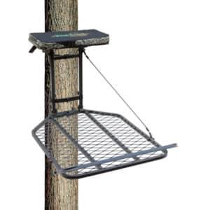 Primal Comfort King Deluxe Steel Hang On Tree Stand