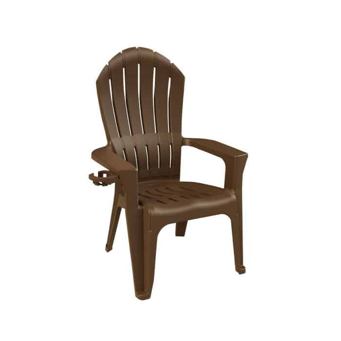 ADAMS BIG EASY ADIRONDACK CHAIR U2013 SET ...