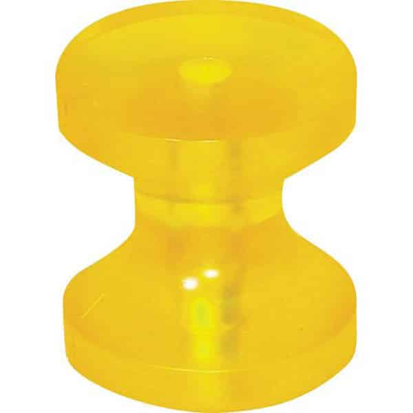 SHORELINE BOW ROLLER POLY 3 INCH