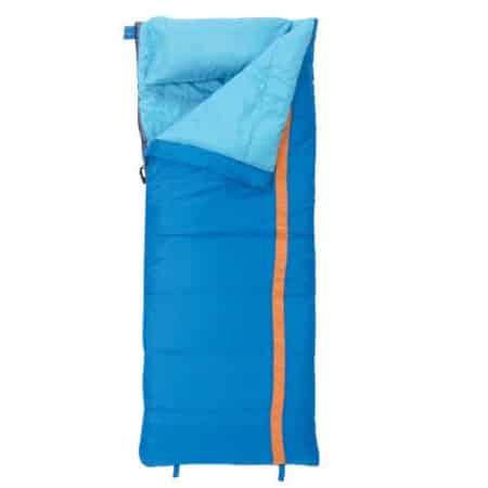 Slumberjack Boys Sleeping Bag 40 F