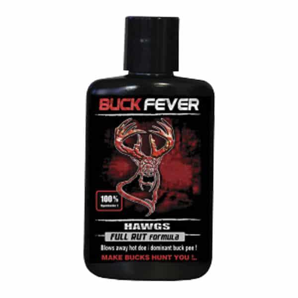 BUCK FEVER FULL RUT 4 OZ