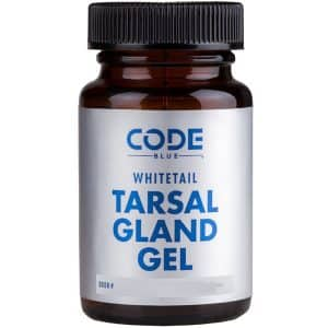 CODE BLUE WHITETAIL TARSAL GLAND