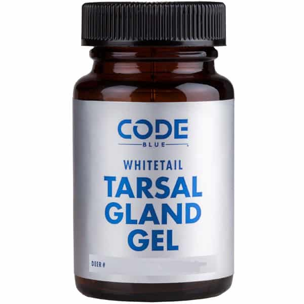 CODE BLUE WHITETAIL TARSAL GLAND