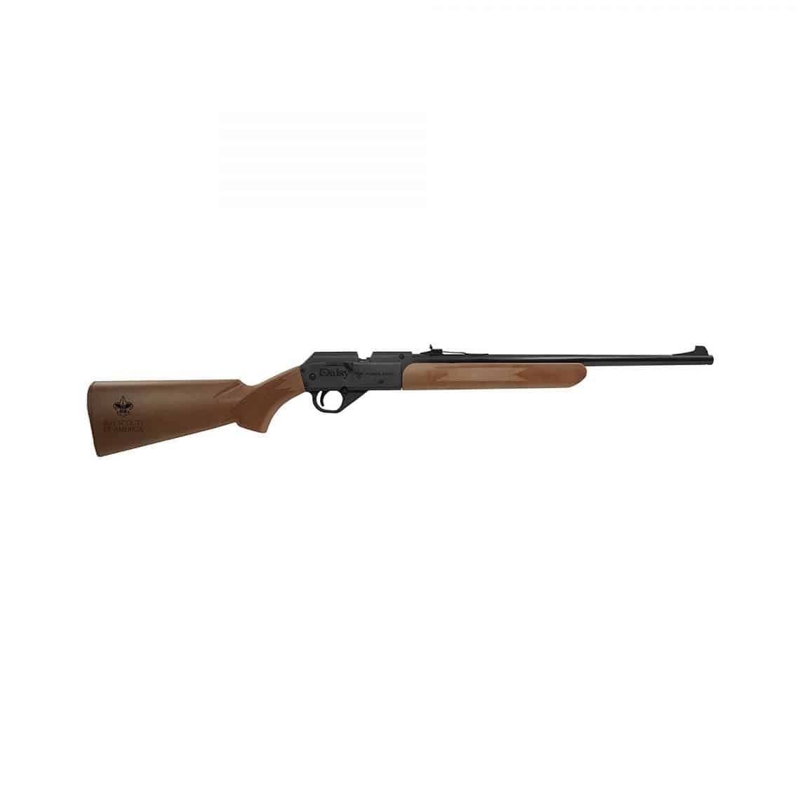 38bd7fc2ff8 DAISY BSA MODEL 1910 BOY SCOUTS OF AMERICA BB GUN - Northwoods ...