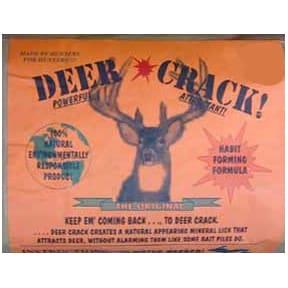Deer Crack