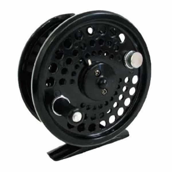EAGLE CLAW BLACK EAGLE FLY REEL