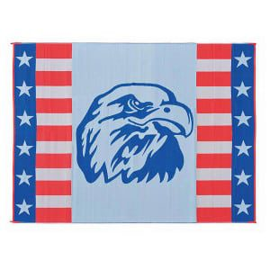 EAGLE PATIO MAT