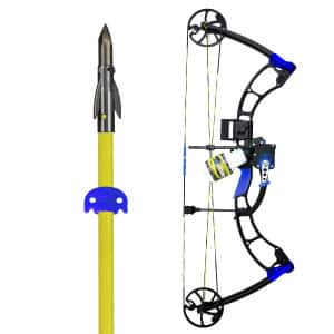 AMS BOWFISHING THE ERADICATOR COMPLETE BOW KIT
