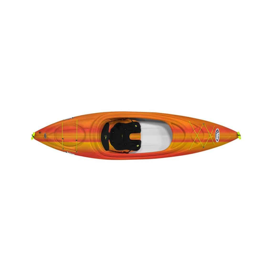 Kayak Life Jacket