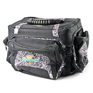 FLAMBEAU SMALL H20 SOFT TACKLE BAG