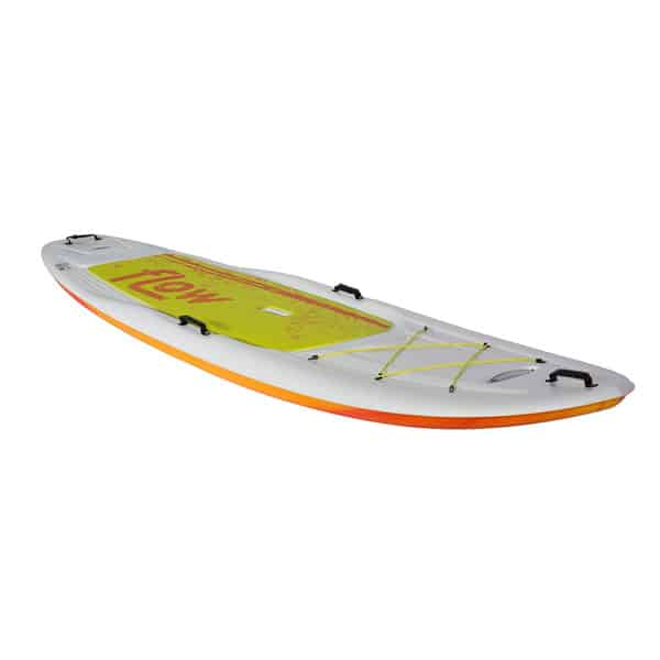 Pelican Flow 106 Paddleboard Sup Northwoods Wholesale Outlet