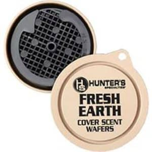HUNTER SPECIALTIES COVER SCENT WAFERS