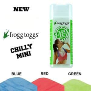 FROGG TOGGS COOLING CHILLY MINI