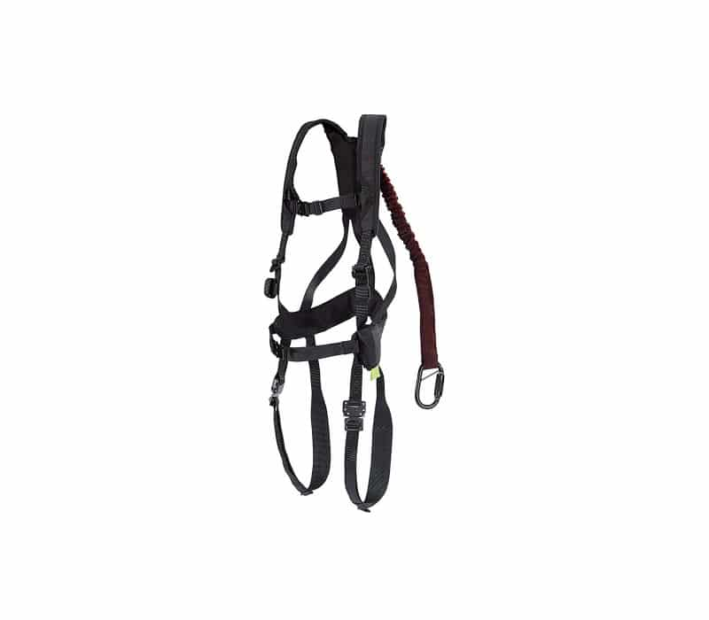 gorilla youth harness pic1 gorilla gear g tac air safety harness exoskeleton youth