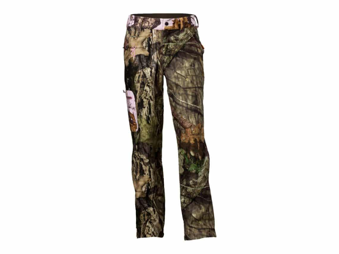 BROWNING HELL S BELLES WOMENS SOFT SHELL PANT - Northwoods Wholesale ... ea101fb8376a