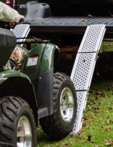 ATV/Snowmobile Accessories