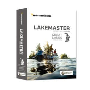 HUMMINBIRD LAKEMASTER GREAT LAKES
