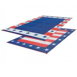 FAULKNER PATIO MAT 8 x 16