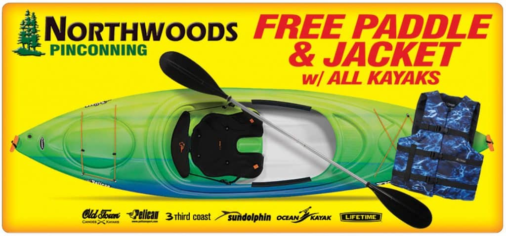 Sit In Kayaks Archives Northwoods Wholesale Outlet