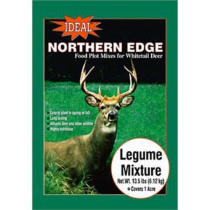 NORTHERN EDGE LEGUME MIX
