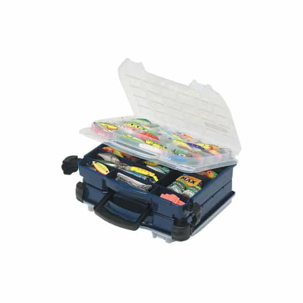 PLANO DOUBLE-SIDED LOCKJAW™ TACKLE ORGANIZER