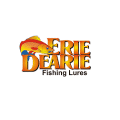 Erie Dearie Fishing Lure